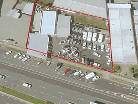 Retail commercial property for lease at 315-321 Mulgrave Road Bungalow QLD 4870