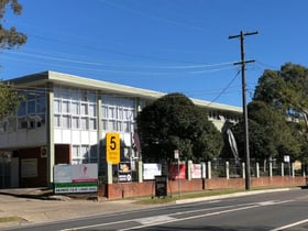 Industrial / Warehouse commercial property for lease at Thornleigh NSW 2120