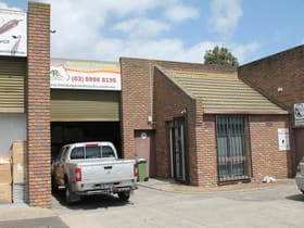 Industrial / Warehouse commercial property for lease at Unit 4/50 Station Street Cranbourne VIC 3977