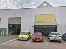 Industrial / Warehouse commercial property for lease at 6/7 King Edward Road Osborne Park WA 6017