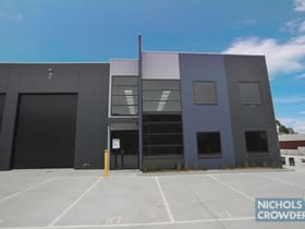 Industrial / Warehouse commercial property for lease at 7/5 Speedwell Street Somerville VIC 3912