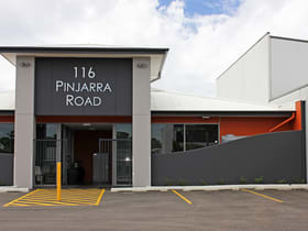 Medical / Consulting commercial property for lease at Unit 2, 116 Pinjarra Road Mandurah WA 6210