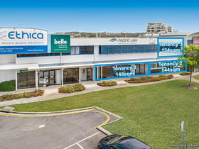 Offices commercial property for lease at 5 Plaza Parade Maroochydore QLD 4558