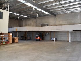 Industrial / Warehouse commercial property for lease at 1/8a Action Street Noosaville QLD 4566