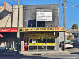 Medical / Consulting commercial property for lease at 480 Parramatta Road Petersham NSW 2049