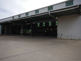 Industrial / Warehouse commercial property for sale at 54-62 Enterprise Street Bohle QLD 4818