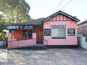 Showrooms / Bulky Goods commercial property for lease at 2 Loch Street Campsie NSW 2194