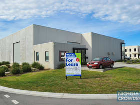 Industrial / Warehouse commercial property for lease at 1/55 Simcock Street Somerville VIC 3912