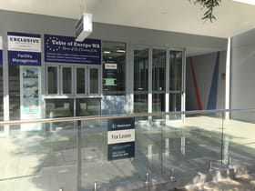 Offices commercial property for lease at 35B/285 Vincent Street Leederville WA 6007