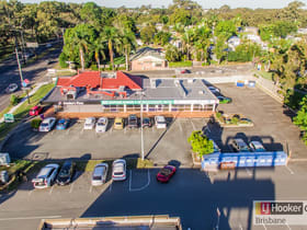 Medical / Consulting commercial property for lease at 1181 Wynnum Road Cannon Hill QLD 4170
