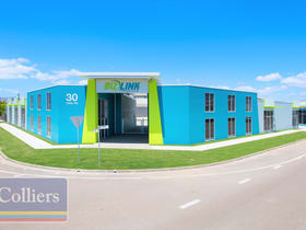 Factory, Warehouse & Industrial commercial property for lease at 30 Civil Road Garbutt QLD 4814