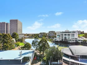 Offices commercial property for lease at 5.05/10 Century Circuit Norwest NSW 2153