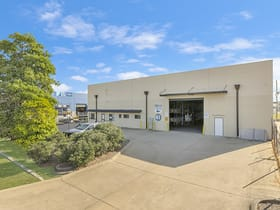 Factory, Warehouse & Industrial commercial property for sale at 41 Corporate Crescent Garbutt QLD 4814