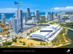 Shop & Retail commercial property for lease at 29 Queensland Avenue Broadbeach QLD 4218