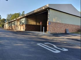 Industrial / Warehouse commercial property for lease at Lot 1/22 - 48 Faunce Street West Gosford NSW 2250