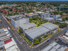 Medical / Consulting commercial property for lease at 59 East Street Ipswich QLD 4305