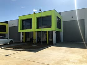 Factory, Warehouse & Industrial commercial property for lease at 11 &12/10 Mirra Court Bundoora VIC 3083