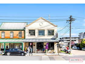 Offices commercial property for lease at Front Offi/76 Tennyson Road Mortlake NSW 2137
