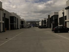 Factory, Warehouse & Industrial commercial property for lease at 8/10 Henderson Road Knoxfield VIC 3180