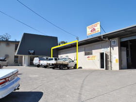 Industrial / Warehouse commercial property for lease at Unit 2/19 Lochlarney Street Beenleigh QLD 4207