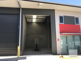 Industrial / Warehouse commercial property for sale at 8/8 Oxley Street North Lakes QLD 4509