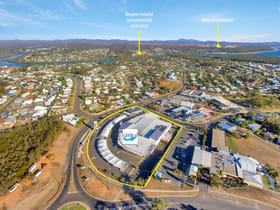 Offices commercial property for lease at 101 Hampton Drive Tannum Sands QLD 4680
