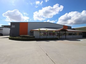 Factory, Warehouse & Industrial commercial property for lease at 30 Kremzow Road Brendale QLD 4500