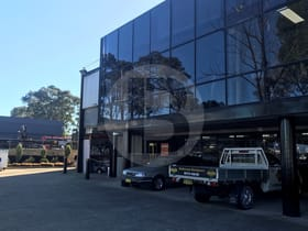 Industrial / Warehouse commercial property for lease at Unit 1/92 BRYANT STREET Padstow NSW 2211
