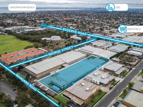 Industrial / Warehouse commercial property for lease at 17-19 Wangara Road Cheltenham NSW 2119