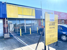 Shop & Retail commercial property for lease at Shop 4/22 Moss Street Slacks Creek QLD 4127