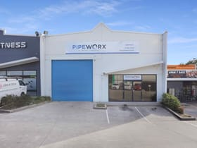 Factory, Warehouse & Industrial commercial property for lease at Unit 3, 50 Alliance Avenue Morisset NSW 2264