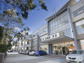 Offices commercial property for lease at 5c/1 Box Road Caringbah NSW 2229