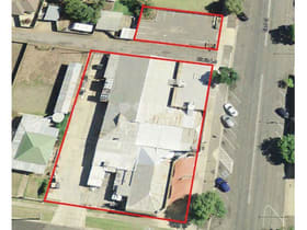 Retail commercial property for lease at 26-28 & 30-40 East Street Narrandera NSW 2700