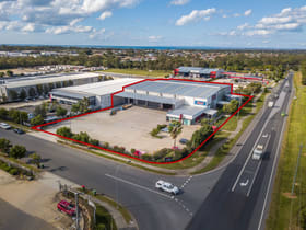 Showrooms / Bulky Goods commercial property for lease at 2 Business Drive Narangba QLD 4504