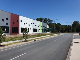 Industrial / Warehouse commercial property for lease at 11/23 Quanda Road Coolum Beach QLD 4573