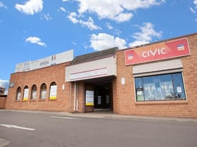 Offices commercial property for lease at Shop 2/Shop 2, 168-172 George Street Windsor NSW 2756