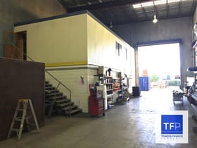 Factory, Warehouse & Industrial commercial property for lease at Meadowbrook QLD 4131