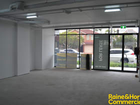 Showrooms / Bulky Goods commercial property for lease at 2/1 HARROW ROAD Bexley NSW 2207