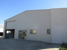Industrial / Warehouse commercial property for sale at 8 Industrial Avenue Dundowran QLD 4655