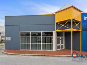 Showrooms / Bulky Goods commercial property leased at 3/1808 Albany Highway Kenwick WA 6107