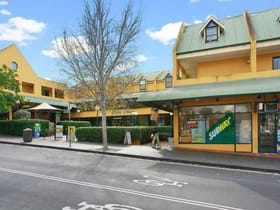 Hotel / Leisure commercial property for lease at 13/131 Glebe Point Road Glebe NSW 2037