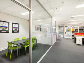 Offices commercial property leased at 762 Toorak Road Hawthorn VIC 3122