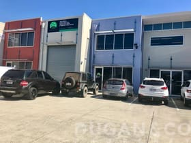 Offices commercial property sold at Murarrie QLD 4172