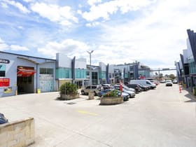 Factory, Warehouse & Industrial commercial property for lease at 5/46-50 Wellington Road Granville NSW 2142