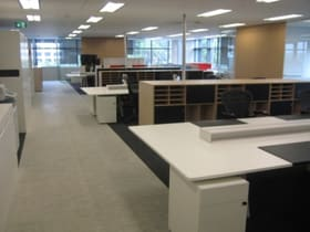 Serviced Offices commercial property for lease at Macquarie Park NSW 2113