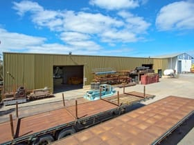 Industrial / Warehouse commercial property for lease at 318-326 Cormack Road Wingfield SA 5013