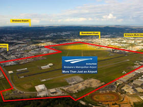 Development / Land commercial property for lease at Land - Archerfield Airport Archerfield QLD 4108