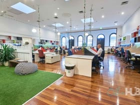 Offices commercial property leased at 1 L2/84a Brunswick Street Fortitude Valley QLD 4006