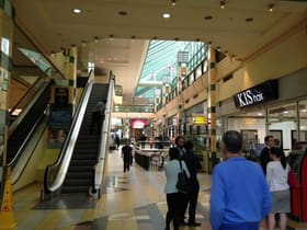 Hotel / Leisure commercial property for lease at Foodcourt 12/108 Bourke Street Melbourne VIC 3000