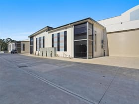 Factory, Warehouse & Industrial commercial property for lease at 1-5/27 Yilen Close Beresfield NSW 2322